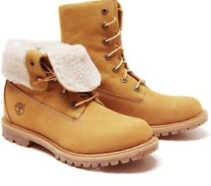 Timberlands high ankle 120$ Women