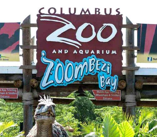 ZOOMBEZI BAY COLUMBUS ZOO & AQUARIUM TICKET $17 SAVING PROMO DISCOUNT INFO TOOL