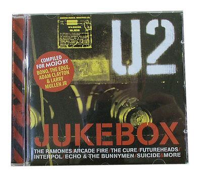 Mojo U2 Jukebox - Musik CD gebraucht kaufen  Versand nach Germany