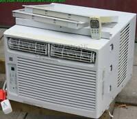 """Air conditioner climatiseur 12000 btu numérique largeur 19"""" AC"""