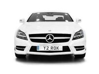 Y2 ROK Cherished Reg, Ideal 'ROCK/Y ROCK' Private number plate On retention, All fees paid