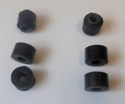 (x4) DAIMLER DS420 Limo  FRONT ROLL BAR DROP LINK BUSHES    (1968- 92) for sale  Shipping to Ireland
