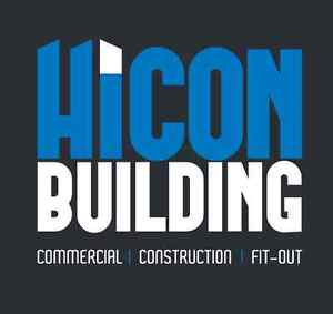 Hicon Building    Office Fit-Outs, Cafe's, Restaurants and Bars Kirrawee Sutherland Area Preview
