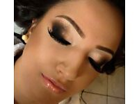 waxing/threading/bridal makeup /facials