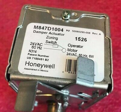 Upgraded Replacement for Honeywell Furnace Control Gas Valve VR8205S2296