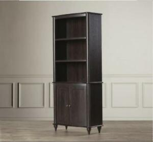 Brand New WAYFAIR......Darby Home Co Thayer Standard Bookcase ....$150