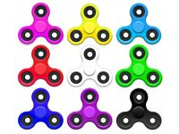Fidget Spinners (Latest Craze)