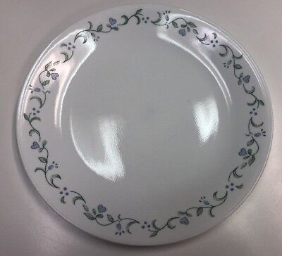 """Corelle ~ Country Cottage ~10.25"""" Dinner Plate ~Replacement~Hearts"""