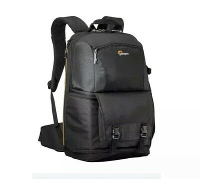 PERFECT Lowepro Fastpack BP 250 AW II Camera Backpack Case for DSLR Bag