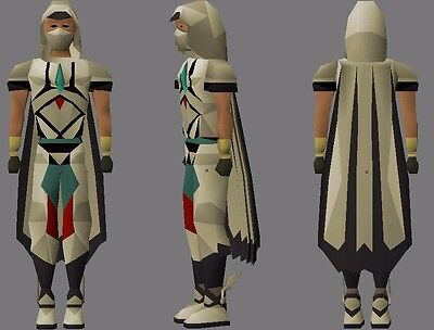 Full Graceful Service Guide Runescape Osrs  1 Trusted Rs Seller On Ebay