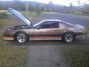 1984 Chevrolet Camaro Coupe Tuncurry Great Lakes Area Preview