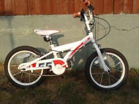 children bike 16