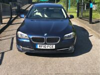 BMW 520D AUTOMATIC FULL SERVICE HISTORY 2 KEYS NEW TIMING CHAIN