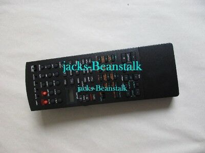 Remote Control For Yamaha DSP-AX2 DSP-AX2400 RX-V1400 Home Theater Player
