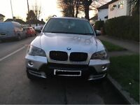 ***BMW X5 3.0D AUTOMATIC FBSH***
