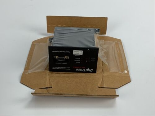 Tyco Digitrace Heat Tracing Controller 920HTC 9VDC 920HTC*485, 10260-004