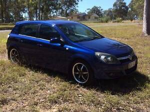 Holden Astra TURBO Diesel 1.9 CDTi 6-speed Manual Hatchback Curra Gympie Area Preview