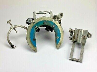 Hm 2 - 4 Pipe Beveler Cutting Beveling Machine Saddle Pipe