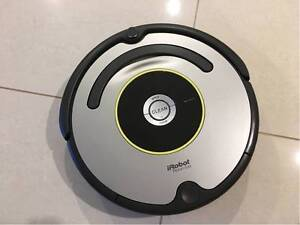 iRobot Roomba 630 Robotic Vac - Hardly Used Tugun Gold Coast South Preview
