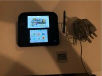 Nintendo 2DS - With Pokemon X & Super Marios Bros 2