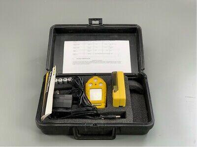 Bw Multi Gas Detector - Gasalert Micro