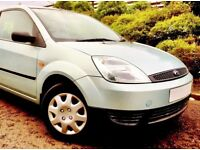 BEAUTIFUL FIEATA. MOT 1 YEAR. VERY LOW MILEAGE. IMMACULATE. CHEAPEST INSURANCE. 60 MPG.