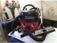 HENRY HOOVER NOT VAX COME WITH SEALED TOOL KIT