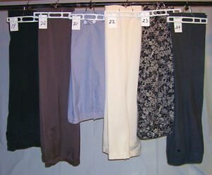 Casual and Dress Pants ($10-25 each) ** Kitchener / Waterloo Kitchener Area image 4
