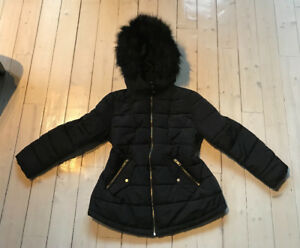 Winter Maternity Jacket - Size M