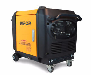 NEW Kipor IG4300 inverter generator CALL FOR IN-HOUSE SPECIAL!