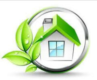 Professional Home/Cottage/Business Cleaning Services Kenora!