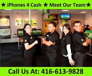 We Buy Used iPhones for Cash!!! We Come Directly to you! Oakville / Halton Region Toronto (GTA) image 2