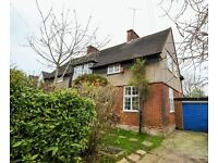 3 bedroom house in Midholm, Hampstead Garden Suburb, NW1