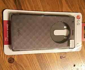 UNLOCKED LG G4 (Used 1 year) WITH 3 batteries plus more Peterborough Peterborough Area image 2