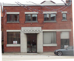 2 Commercial Office Spaces - 2,000 Sq.Ft per floor