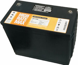 Brand New 147Ah 12V AGM battery Dynasty Made in USA