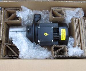 Grundfos MTC4 pump