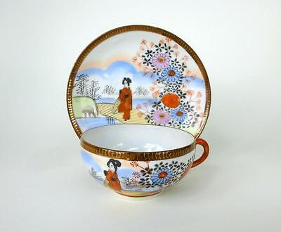 Cup Collection Cup Moccha Cup Japan um 1920