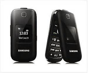 SAMSUNG UNLOCKED FLIP PHONE RUGGED FOR SALE