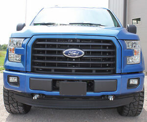 2015 F150 SUPERCREW XLT XTR 4x4 5.0L 6.5' box– Magazine Feature