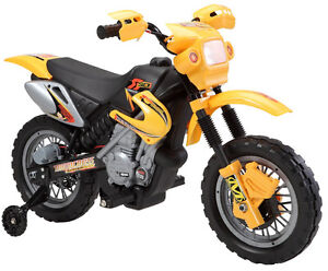 Child Ride-On Dirt Bike $149 Child Ride-On Motorcycle $99