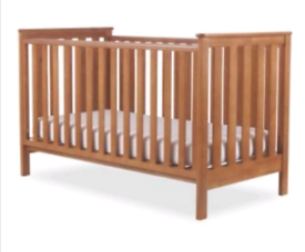 Mothercare jamestown cot cot /bed