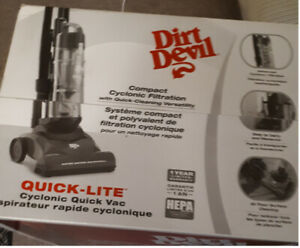 Brand new box packed Vaccum Cleaner for sale!!!