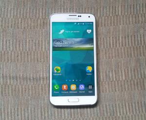 Samsung Galaxy S5 - 16GB - Rogers/Fido/Chatr