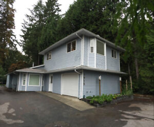 $740 Unfurnished room in a beautiful PoCo house (Port Coquitlam)