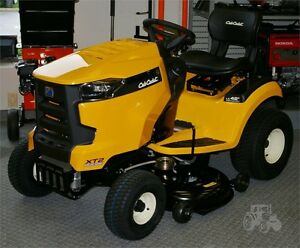 CUB CADET $150 REBATE ON ELIGIBLE MODELS