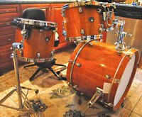 Tama starclassic - Perfect condition! Priced to go!