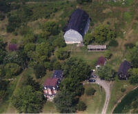 20 Acre, 4 Generation Family Estate and Contents Auction