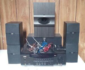 RCA SURROUND SOUND
