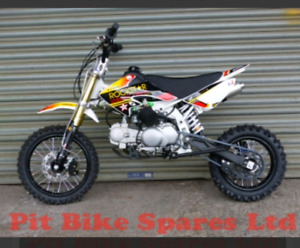 WANTED 125cc pit bike Chinese brands
